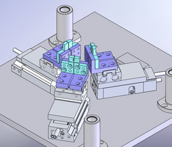 Mechanism CAD