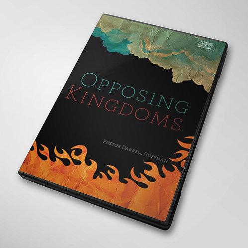 Opposing Kingdoms