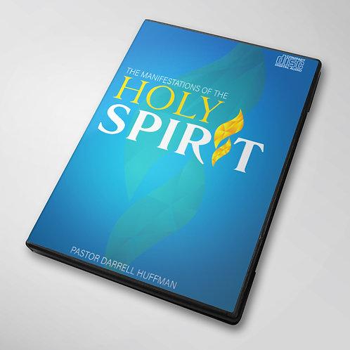 The Manifestations Of The Holy Spirit