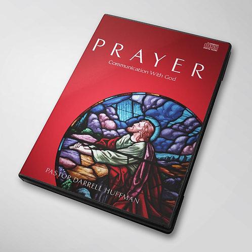 Prayer Communication With God