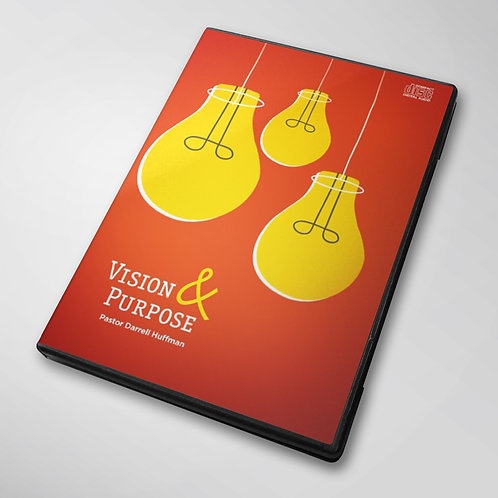 Vision And Purpose