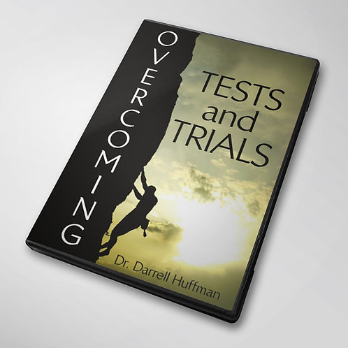 Overcoming Tests And Trials