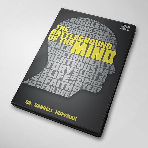 The Battleground Of The Mind