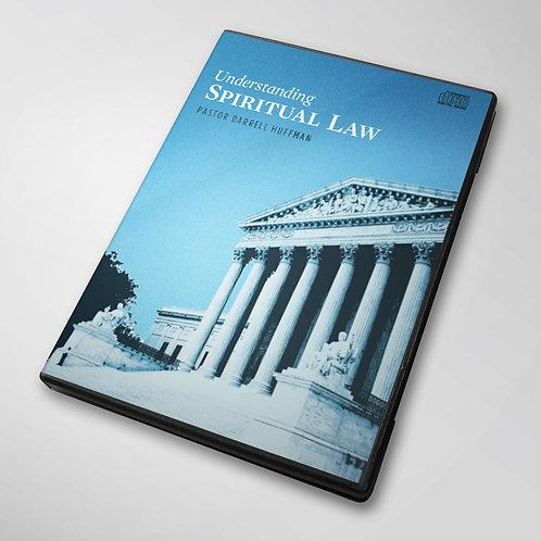 Understanding Spiritual Law