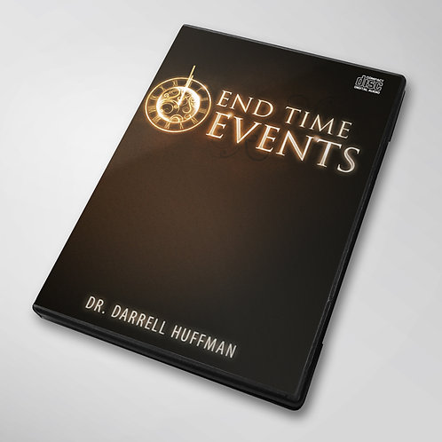 End Time Events
