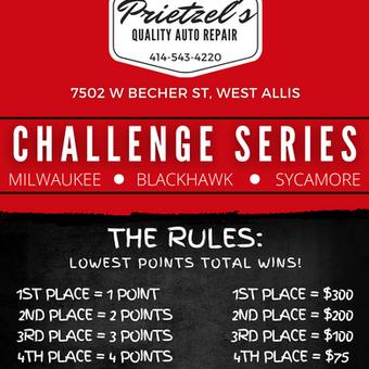 Milwaukee Schedule and Updates: