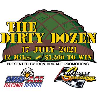 """The Dirty Dozen"""