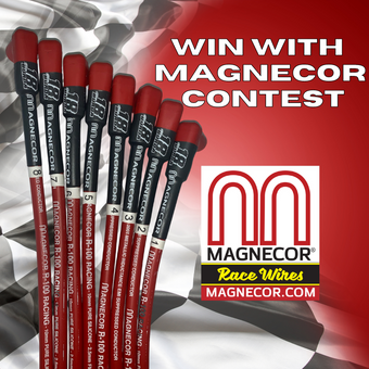Win with Magnecor!