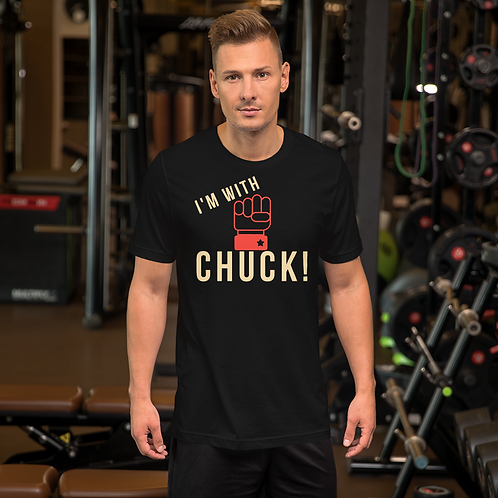 I'm With Chuck!
