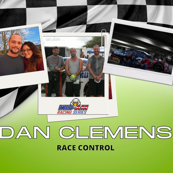 Dan Clemens joins the Mid-Am team