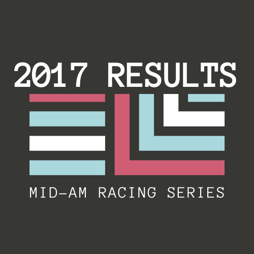 2017 Mid-Am Race Series Results