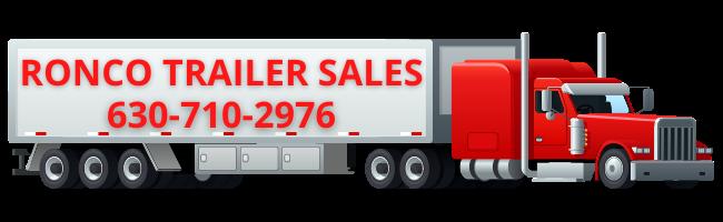 Ronco Trailer Sales