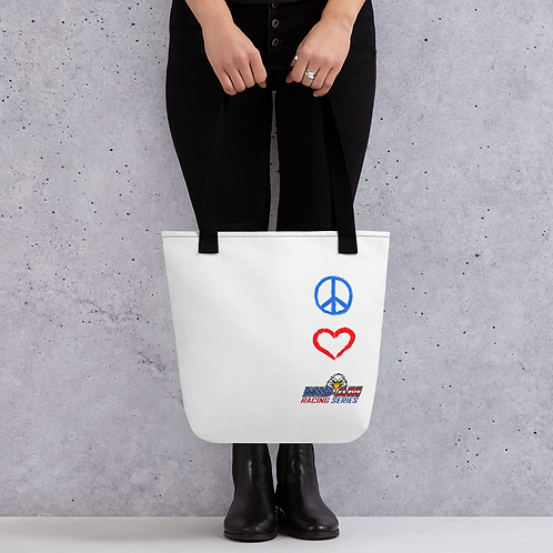 The Paige Tote Bag