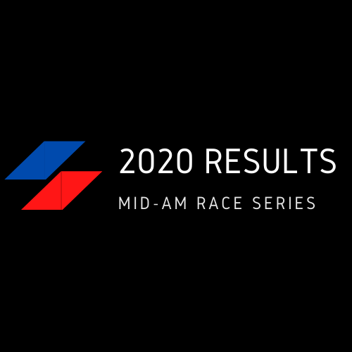 2020 Mid-Am Race Series Results