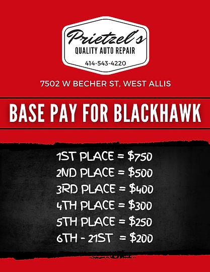 blackhawk base pay