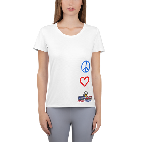The Paige Athletic Tee