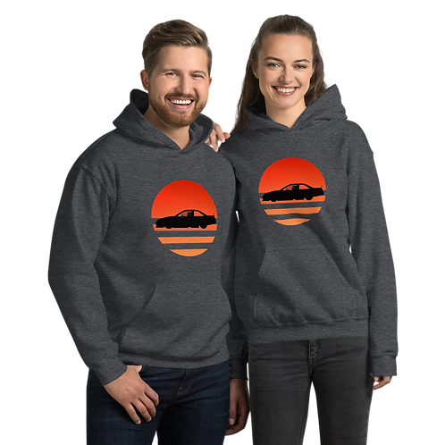 See You At Sunset Unisex Hoodie
