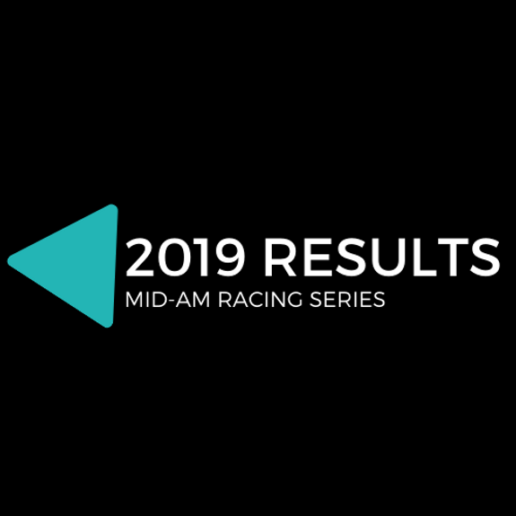 2019 Mid-Am Race Series Results