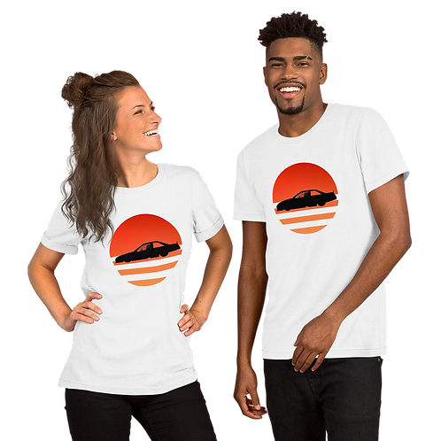 See You at Sunset Unisex Tee
