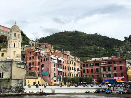Italy Is Always A Good Idea - Part 3