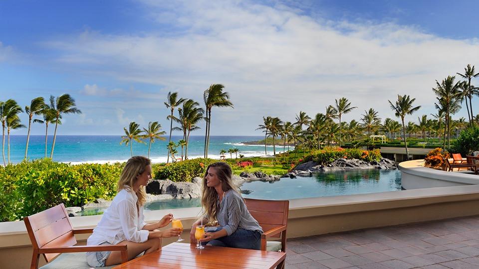grand hyatt kauai photo shoot