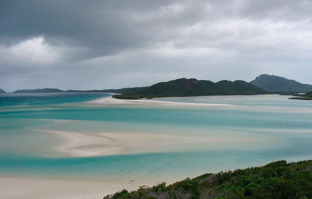 Whitsunday Islands Australia Photo by Julie Stevens