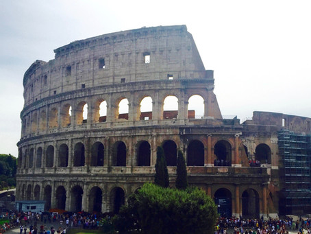 Italy Is Always A Good Idea - Part 2