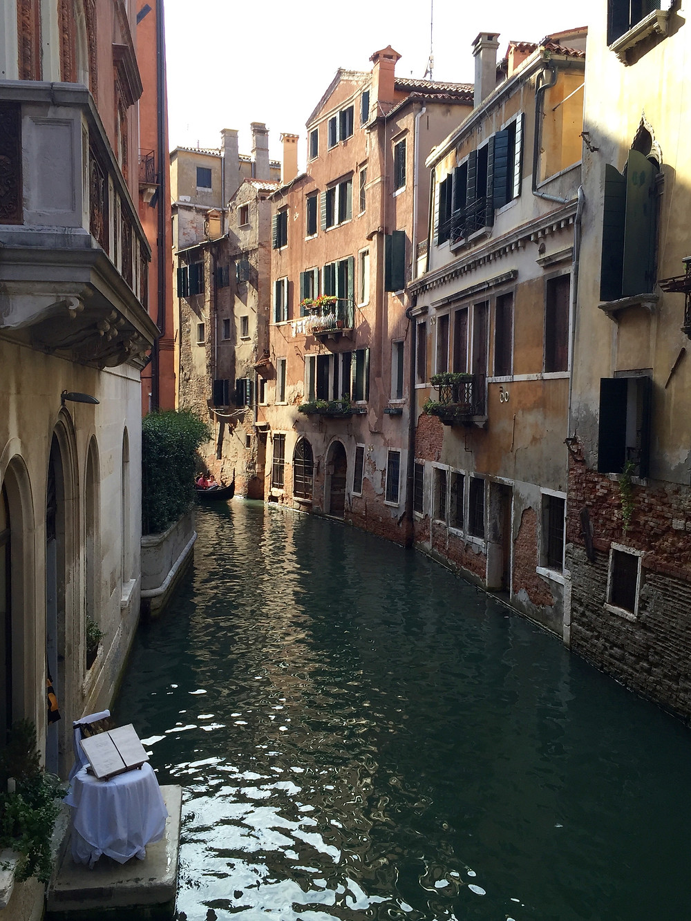 venice italy canals