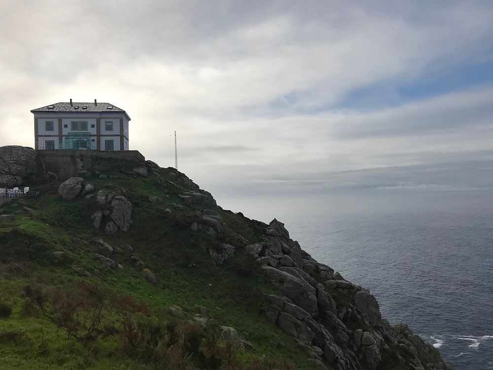 finisterre spain