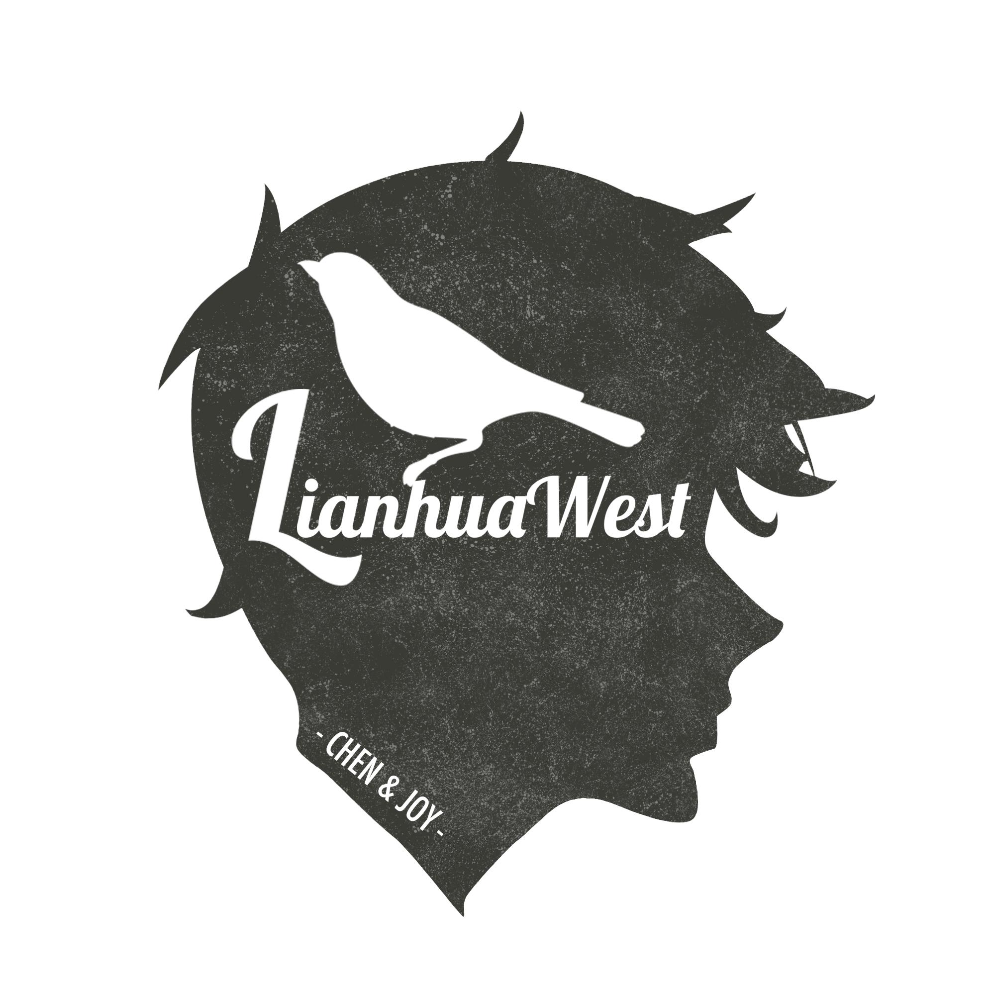 logo design for Lianhua West