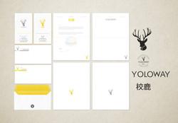 UI Design for Yoloway Corporation