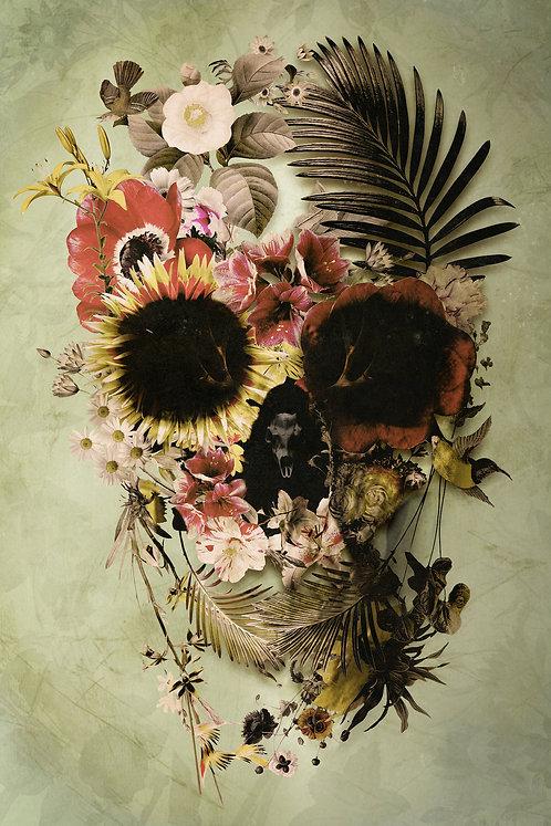 Skull Collection 'Garden'