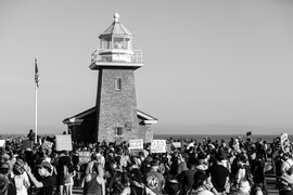 West Cliff March- 6/3/2020