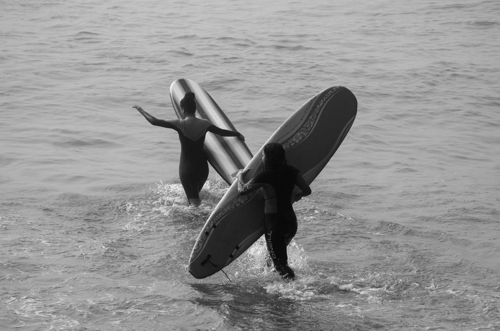 Black Surf Club SC Pop-Up Event- September 19, 2020