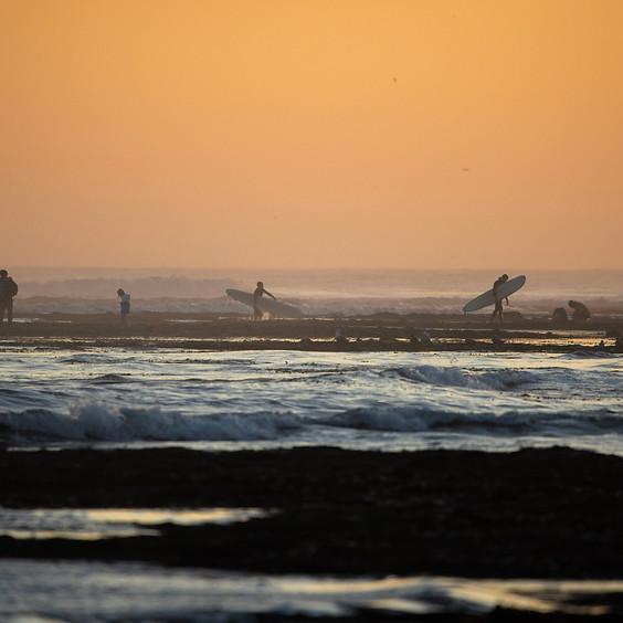 BSCSC Black History Month Sunset Surf