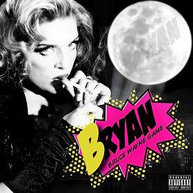 b-RyaN Bruce Wayne Game Cover