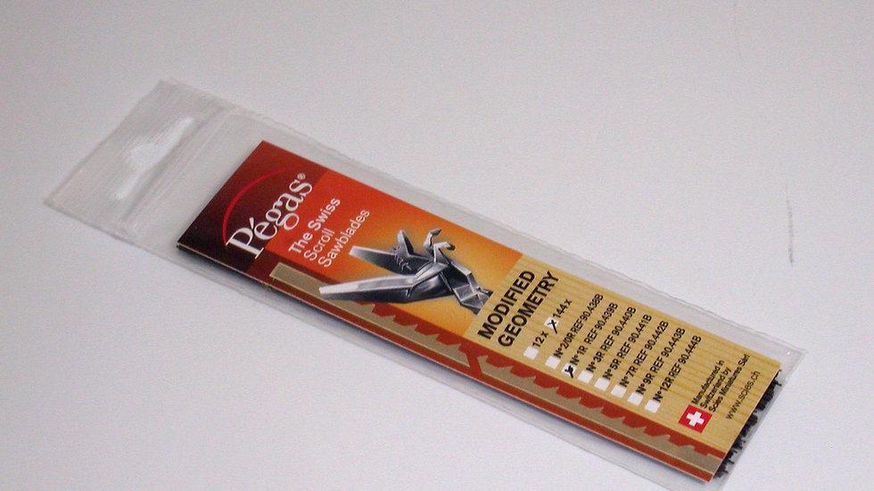 Pegas #1 R MGT Blades 144 / pack