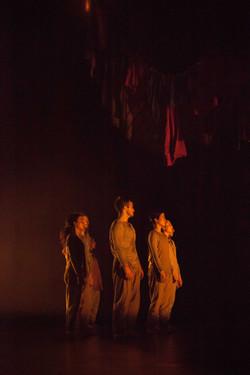 Requiem for Aleppo at Sadler's Wells