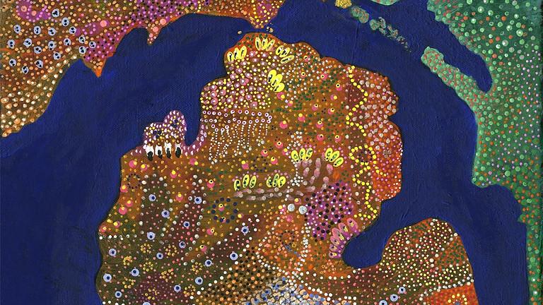 Intercontinental Biennial of Indigenous Art