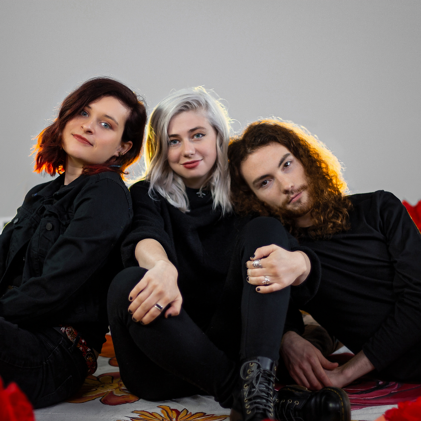 The Accidentals (with Gabi June)