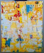 Yellow Field (Clyde Hart)