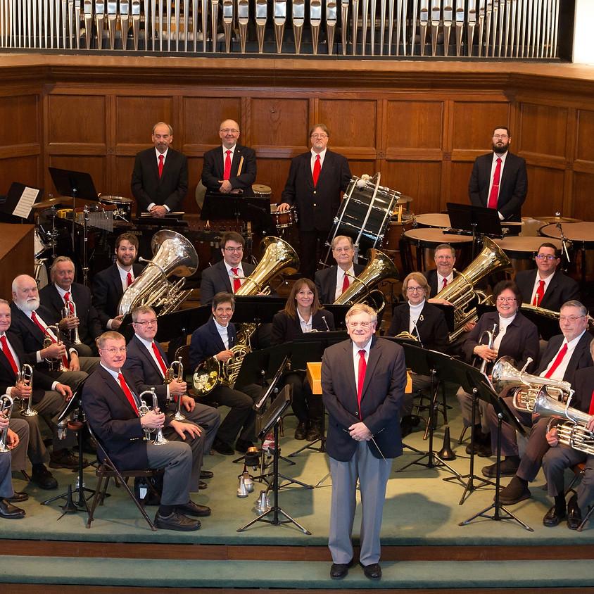 Northern Michigan Brass Band