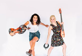 The Moxie Strings - Music In The Park