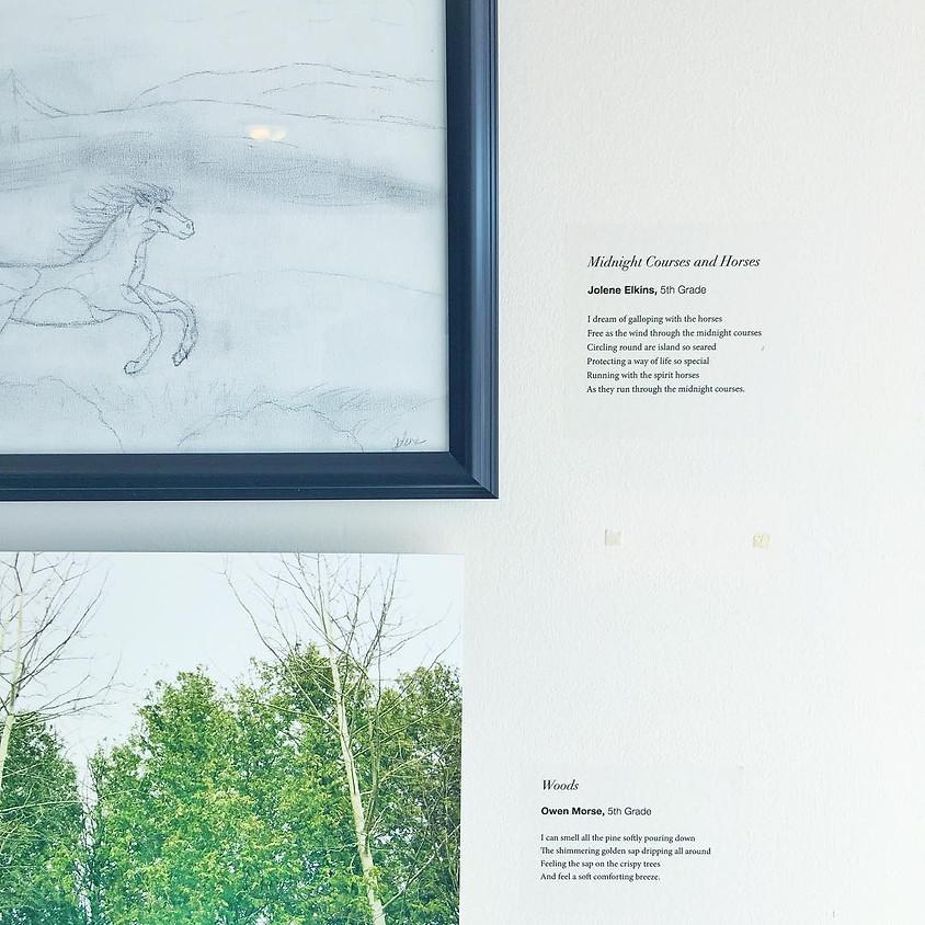 Poetic Visions of Mackinac