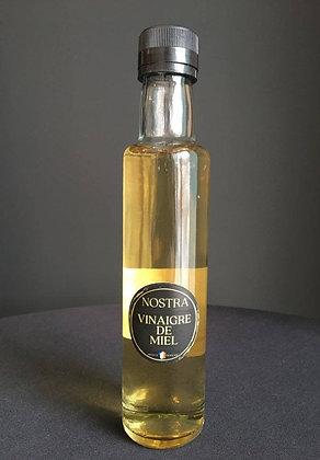 VINAIGRE de miel français 25cl
