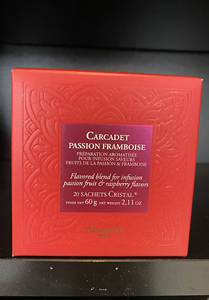 INFUSION PASSION/FRAMBOISE