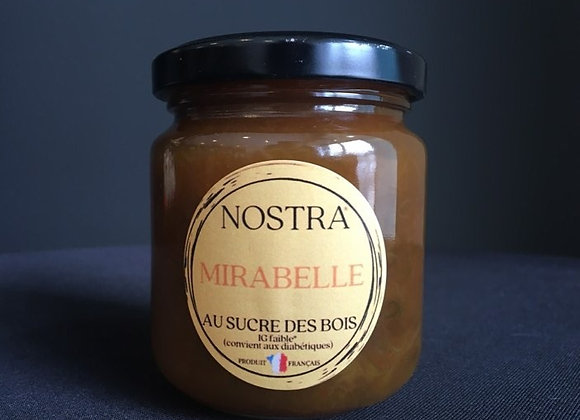 PURE Mirabelle