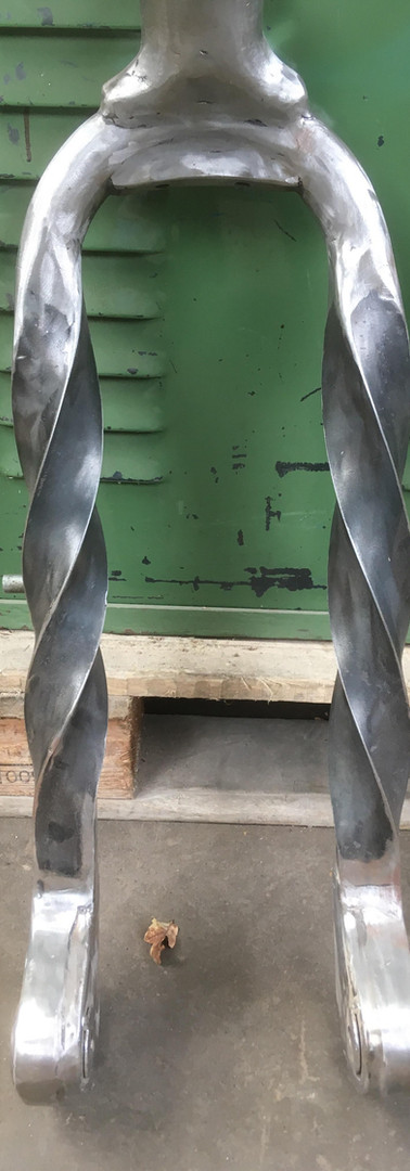 Twisted Forks