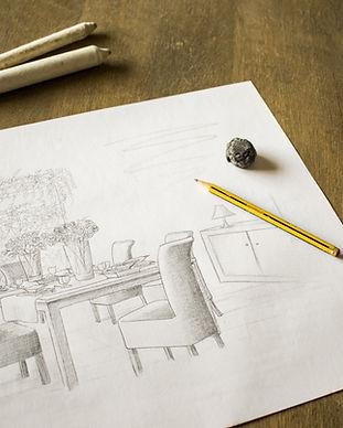 Salon Sketch