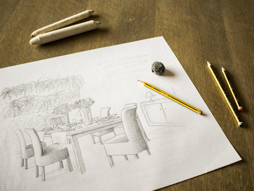 Incredible Benefits of Pencil Drawing and Sketching